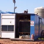 Diesel-Generator