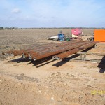 Drill-pipe-positioned-on-the-Pipe-Rack