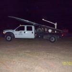 Logging-Tool-Truck-at-Night