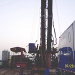 Mud-tanks-drilling-rig-and-Schlumberger
