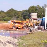 Rig-site-Forklift