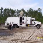 Weatherford-Wireline-logging-unit